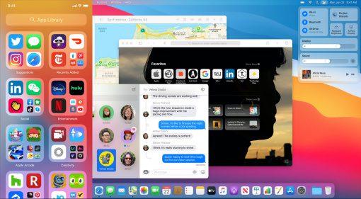 WWDC 2020: Wird Apple wieder Pro?