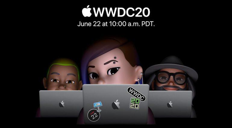 Apple WWDC 2020: es kommt viel Neues oder etwa doch nicht?