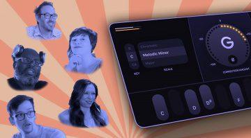 AudioKit veröffentlicht AudioTune Pitch Correction und Retro Piano Apps