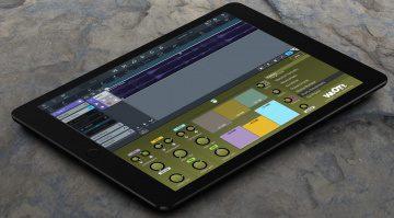 Bram Bos Woott: ein OTT-Multibandkompressor für iOS