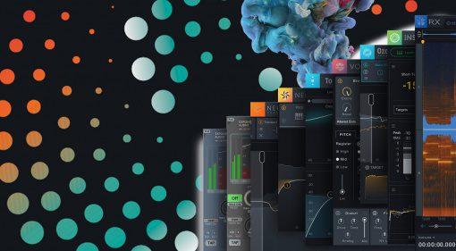 Deal: iZotope Upgrades zum Sonderpreis mit über 50 Prozent Rabatt!