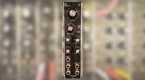 Dove Audio D501 NJM2069