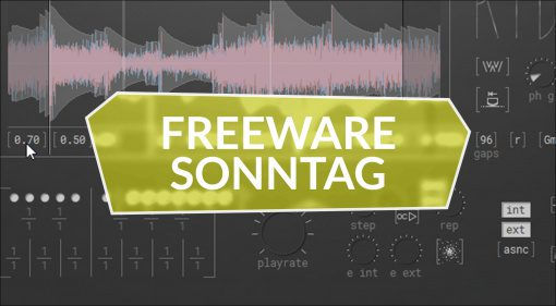Freeware Sonntag: Ribs, BANG! und EQ Curve Analyzer