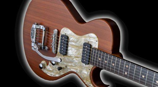 Grez Guitars Smugglers Bridge Folsom Front Teaser