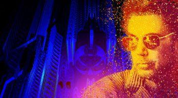 Jean-Michel Jarre Alone Together Konzert