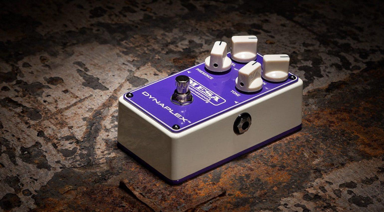 Mesa Boogie Dynaplex Overdrive Pedal