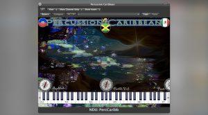 NovaSound Percussion Caribbean