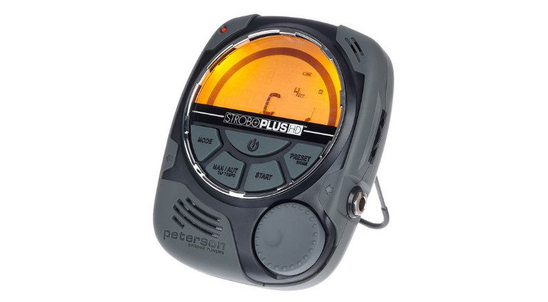 Peterson STroboPlus SP-1 HD Tuner
