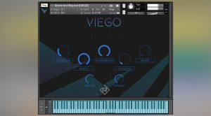 Rigid Audio Viego