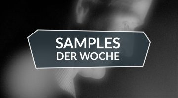 Samples der Woche: All Saints Organ, Cosmic Beats, Honoring Florian