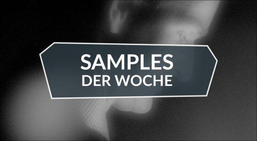 Samples der Woche: All Saints Organ, Cosmic Beats, Honoring Florian