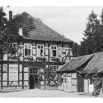 Das frühere Laboratorium Wennebostel in der Nähe von Hannover