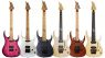 Solar Guitars Bolt On Guitars Serie
