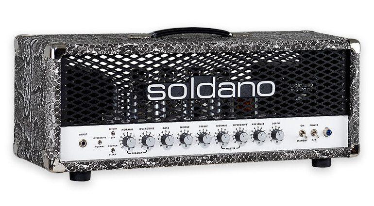 Soldano SLO-30 Klein