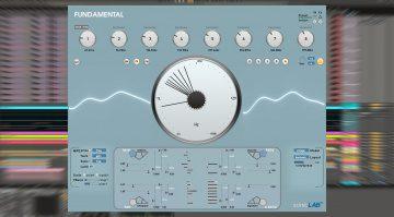 sonicLab Fundamental: ist das die Zukunft des Sounddesigns?
