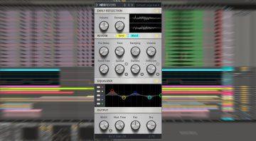 Sound Magic Neo Reverb: eine Kombination aus Convolution und algorithmischem Reverb