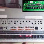 Steda Electronics TR909