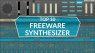 Die zehn besten Freeware Software Synthesizer der letzten Monate