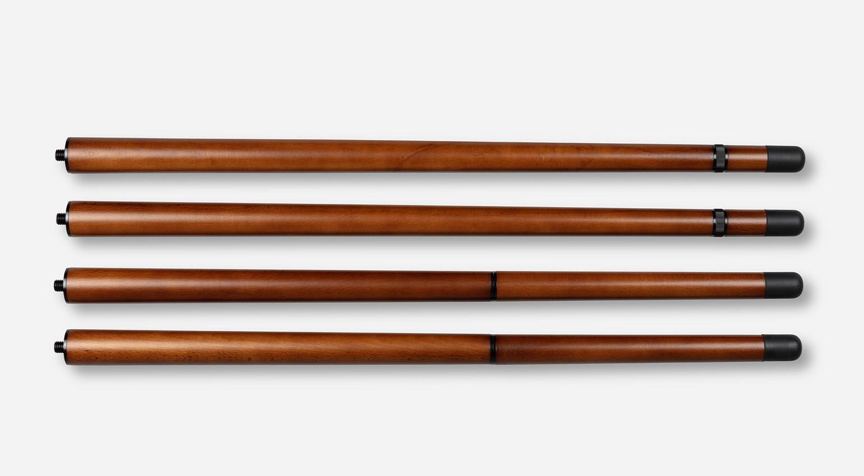 Arturia Wooden Legs für KeyLab 88 MkII