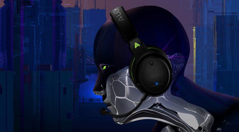 Audeze Penrose Headsets für PlayStation 5 und Xbox Series X