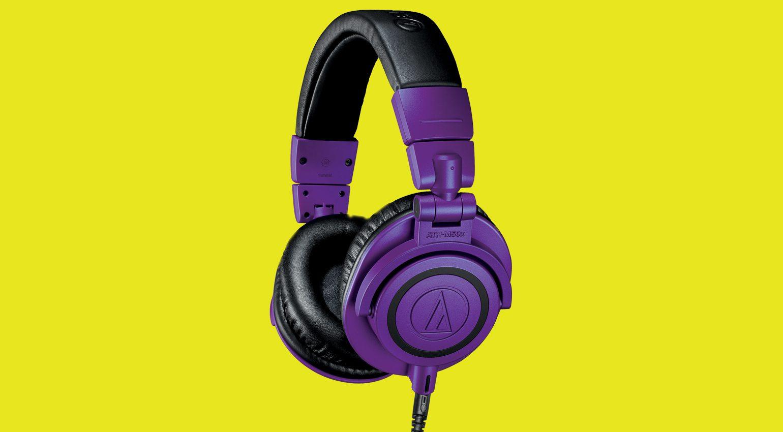 Audio-Technica ATH-M50xPB
