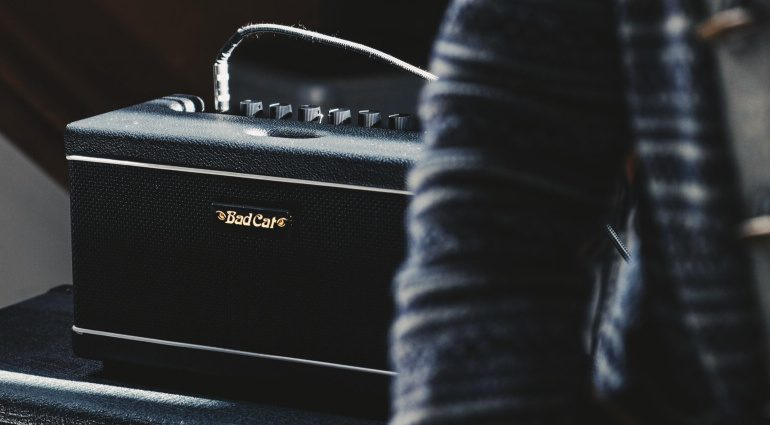Bad Cat The Paw Amp Teaser