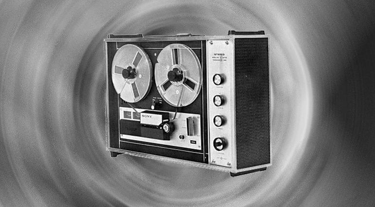 Kostenlos: Chow DSP verschenkt Chow Tape Model Bandmaschinenemulation