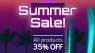 Deal: D16 Group Summer Sale mit bis zu 35 Prozent auf alles!
