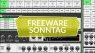 Freeware Sonntag: Dragonfly Reverb 3, Yumbu und FreqAnalyst