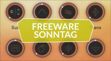 Freeware Sonntag: KSHMR Essentials Kick, DSPplug Freq2 und Tremolo