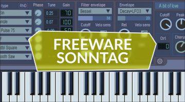 Freeware Sonntag: Universe, Ideal und GalactiX 2