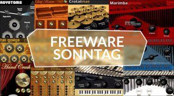 Freeware Sonntag: V-Dist Classic und zwölf Alan Vista Instrumente