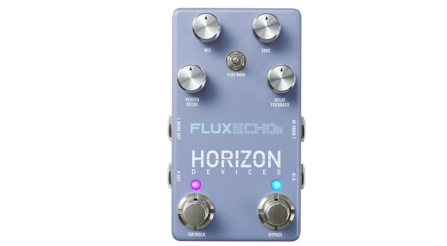Horizon Devices Flux Echo Front Solo