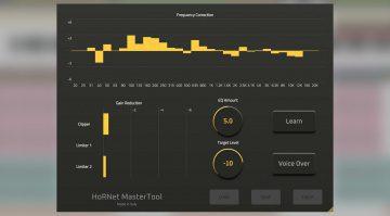 HoRNet MasterTool