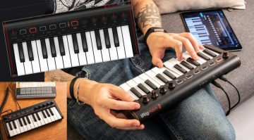 irig keys 2 mini