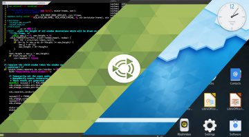 Linux Distributionen Ubuntu Arch Manjaro Mint Uebersicht STarter