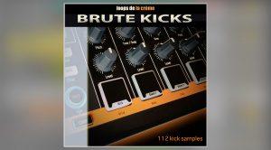 loops de la crème Brute Kicks