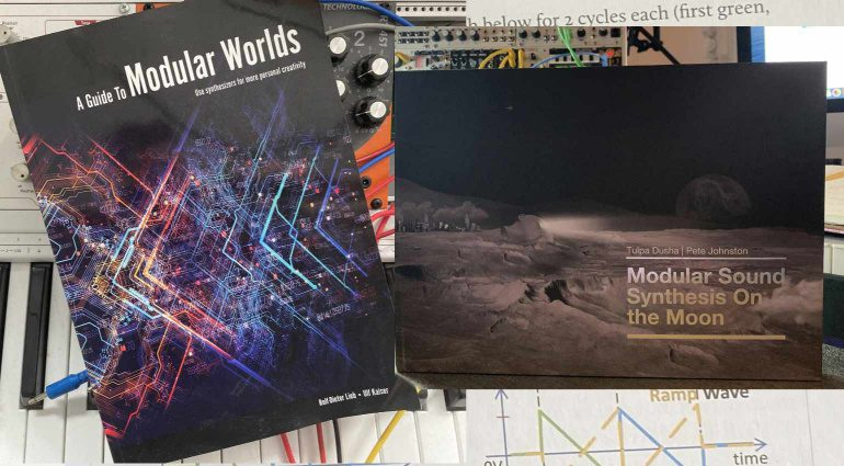 modular book