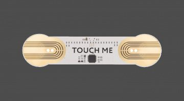 Playtronica TouchMe