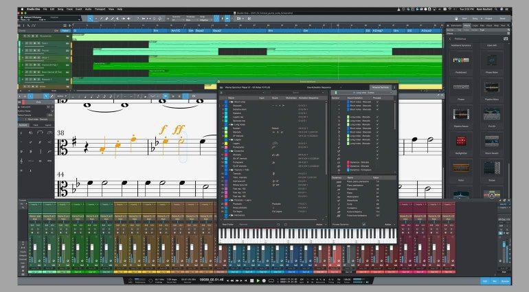PreSonus Studio One 5.3 Update