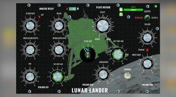 Pulsar Modular Lunar Lander