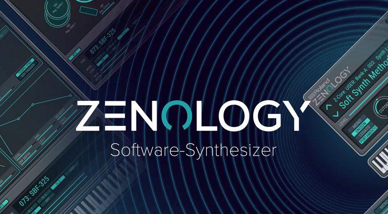 Roland präsentiert erste ZEN-Core Modelle!