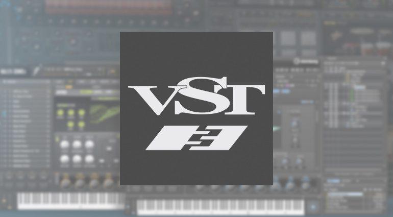 Steinberg veröffentlicht VST 3.7 SDK