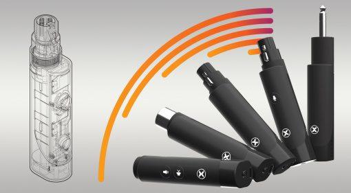 TYXIT T.ONE Wireless Audio System