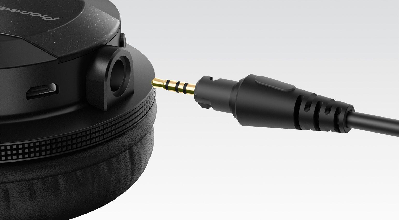 Pioneer HDJ-CUE1, farbenfroher Bluetooth DJ-Kopfhörer | gearnews.de
