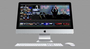 Apple iMac 10.Gen