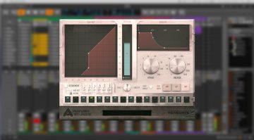 Auburn Sounds Renegate: ein vielseitiges groovendes Expander und Gate Plug-in