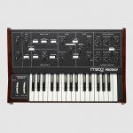 Bob Moog Foundation 2020 Trifecta Raffle