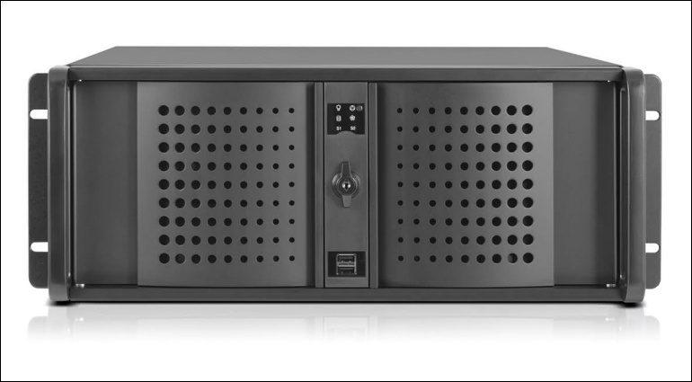 "Audio Workstation Pro: ein konfigurierbarer Mac Pro Rivale ""Made in Germany"""
