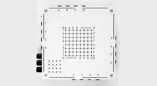 Future Sound Systems MTX8